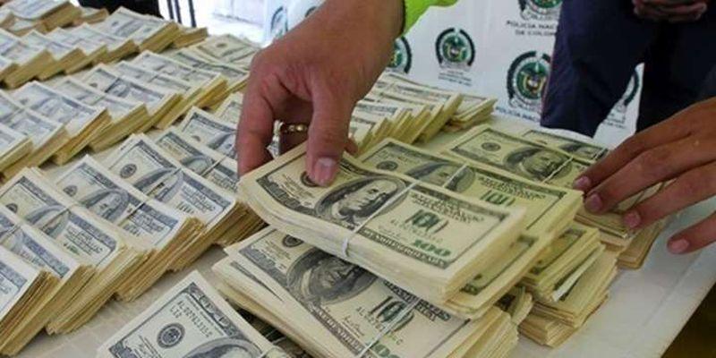 Нацбанк за тиждень значно скоротив продаж валюти для підтримки гривні