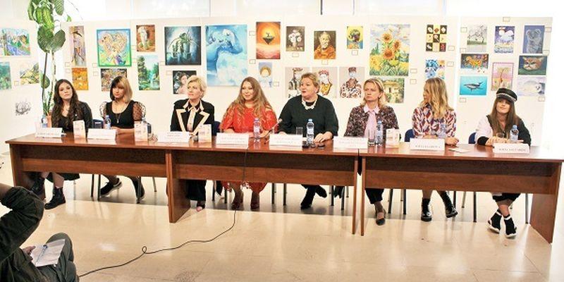 Как прошли Дни молодых украинских талантов в Черногории