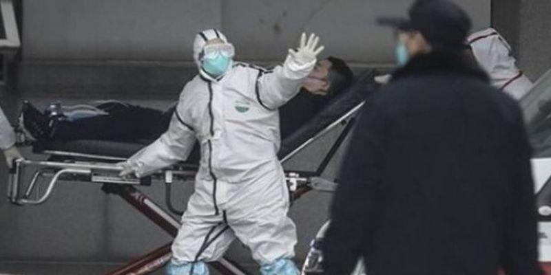В Египте зафиксирован первый случай заражения коронавирусом
