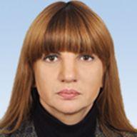 Оксана Корчинская