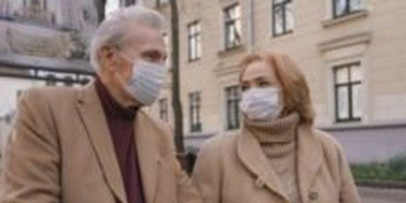 Коронавирус в Киеве: за сутки в столице зафиксировали 151 случай Covid-19