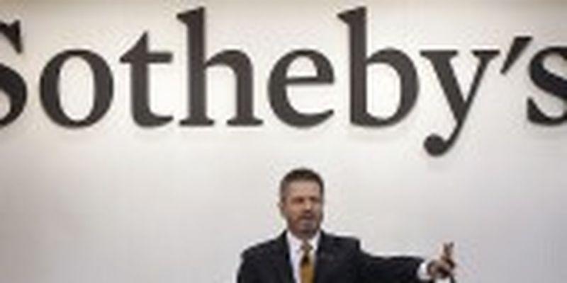 Аукціон Sotheby's вперше ввів оплату криптовалюта на торгах за картину Бенксі