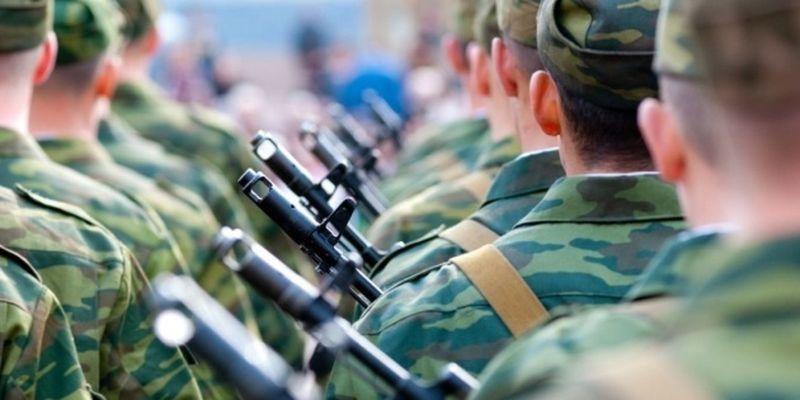 Прокуратура Крыма объявила о подозрении «военному комиссару» за пять призывных кампаний
