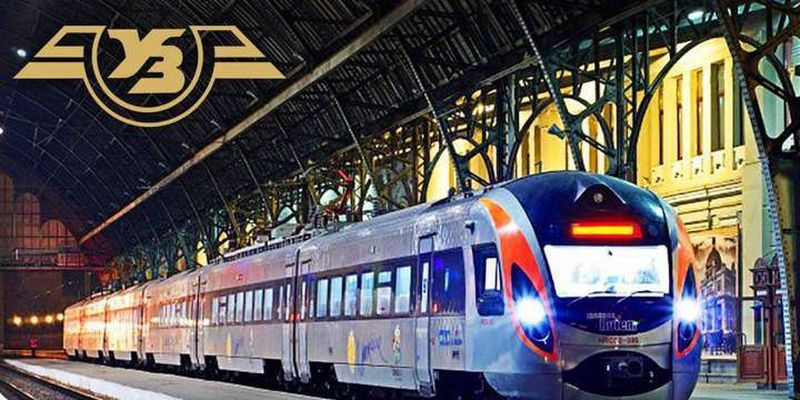 """Приватні залізничні перевізники можуть з'явитися в Україні через чотири років, - голова """"Укрзалізниці"""""""