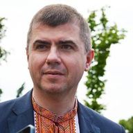 Александр Ярема