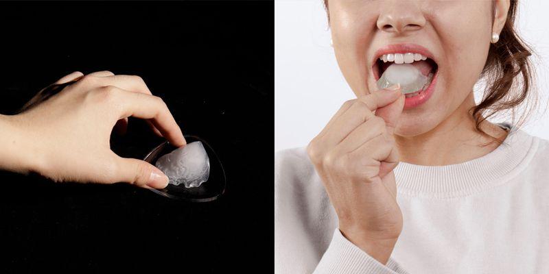 Студенты придумали систему авторизации с помощью рта. Она безопаснее отпечатков пальцев