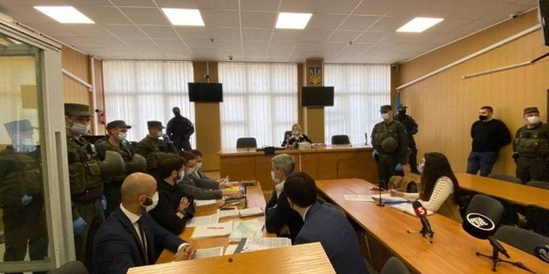 В Одессе рассматривают апелляцию на арест Стерненко и Демчука