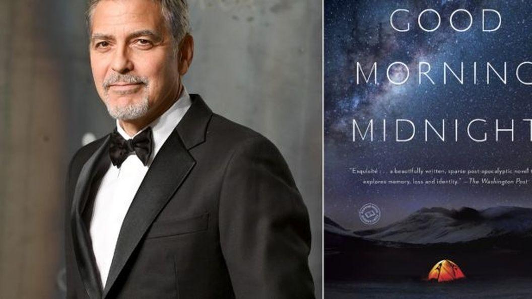 Новая роль Джорджа Клуни удивила его поклонников