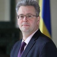 Евгений Цимбалюк