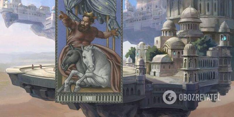 Гороскоп Таро на 27 января – 2 февраля: кого ждут деньги и слава