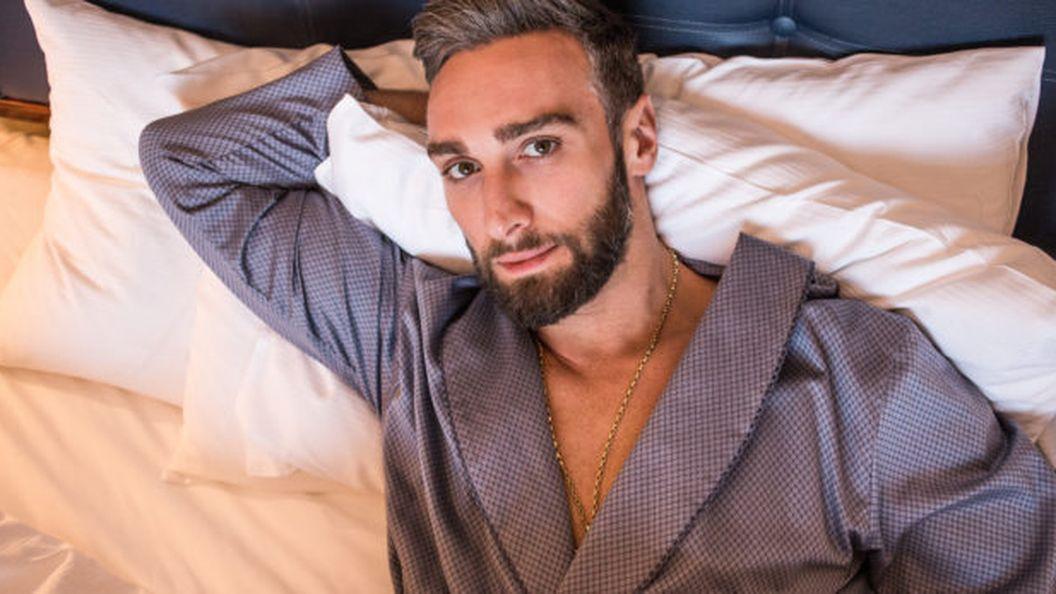Экс-«Холостяк» Иракли Макацария ответил, что его привлекает в женщинах
