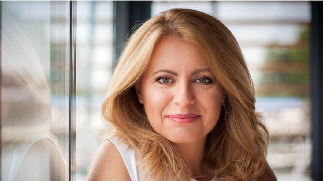 От «адвоката для бедных» до президента Словакии: история Зузаны Чапутовой