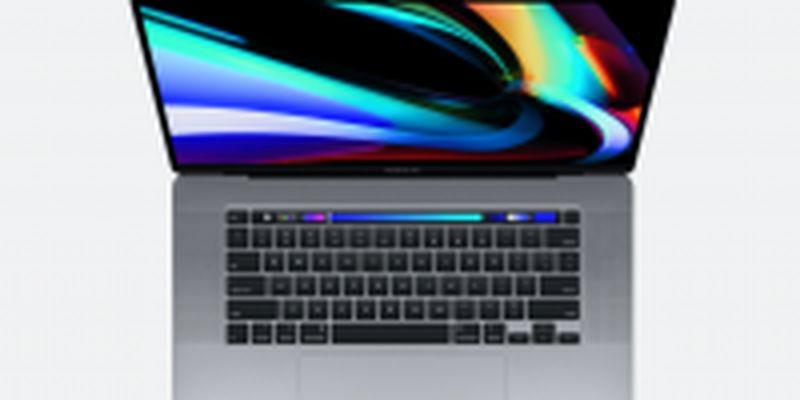 Первые пользователи новых 16-дюймовых MacBook Pro массово жалуются на проблемы со звуком и изображением