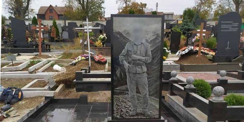 Где купить гранитные памятники в Харькове