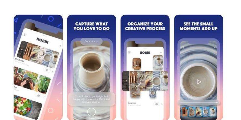 Facebook создал приложение для обмена фото и видео