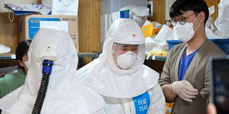В Южной Корее рассчитывают уже к осени выработать коллективный иммунитет