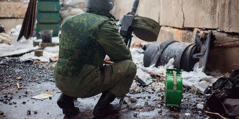 Террористы «ДНР» устроили обстрел под Донецком