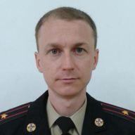 Александр Придатко