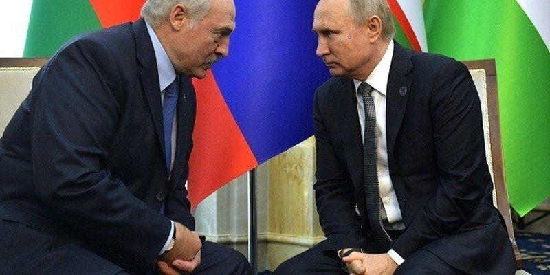 Назад в СССР. О каком государстве договорились Лукашенко и Путин