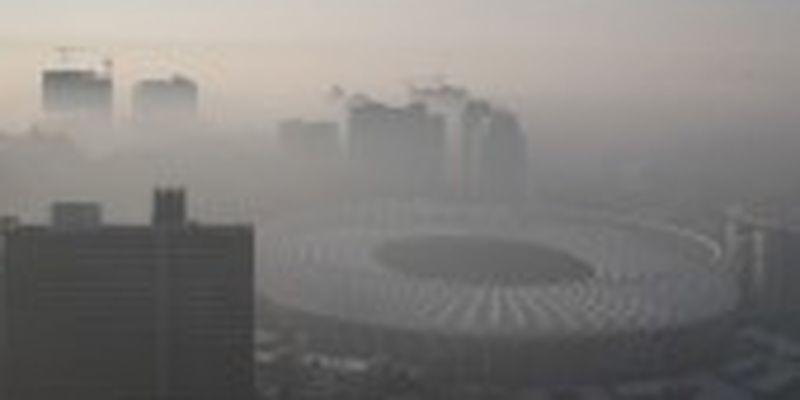 Синоптики попередили про туман та дощі на найближчі дні