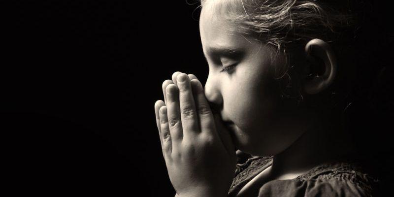 Молитва при помощи в крайних нуждах