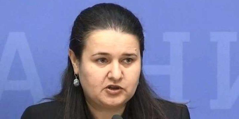 У «Слузі народу» заявили, що у Маркарової найвищі шанси залишитися в уряді