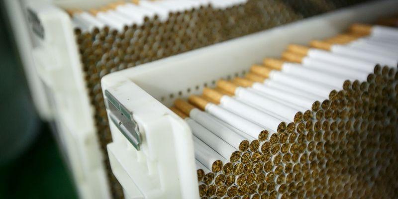 Табачные войны. Суд отменил арест счетов украинских табачных компаний, - СМИ
