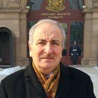Николай Балтажи