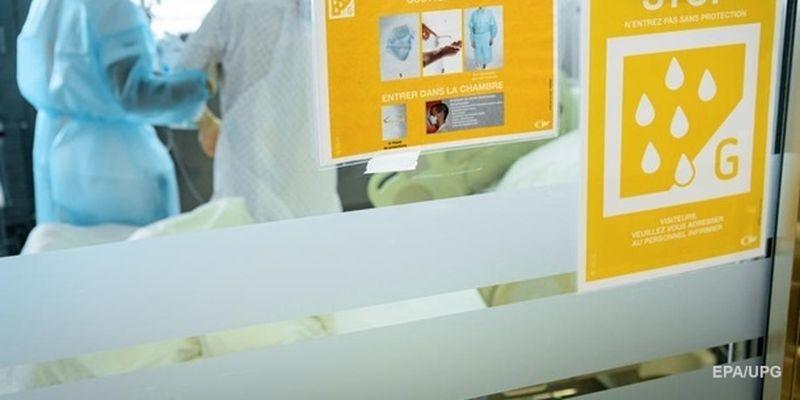 Швейцария усиливает карантин из-за коронавируса