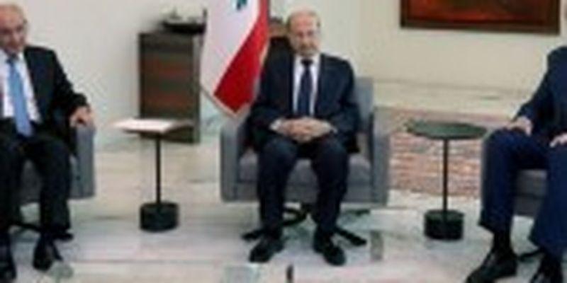 Ліван сформував новий уряд: країна виходить з кризи, що триває рік