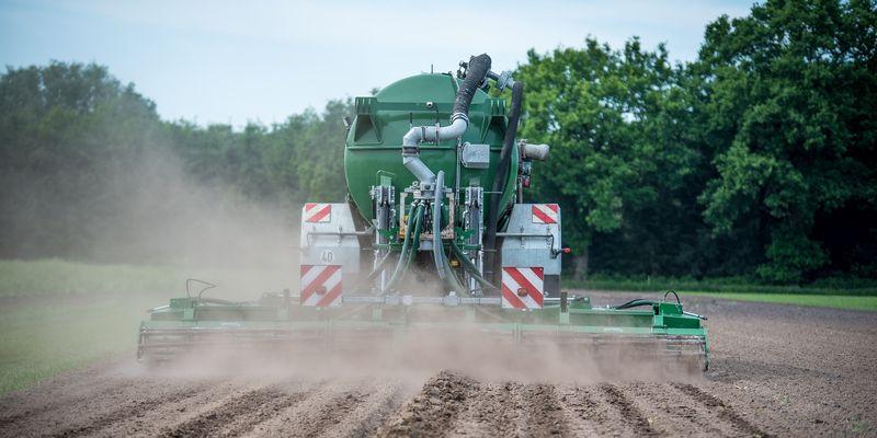 Росія зняла економічні санкції з українського виробника агротехніки «Брацлав»