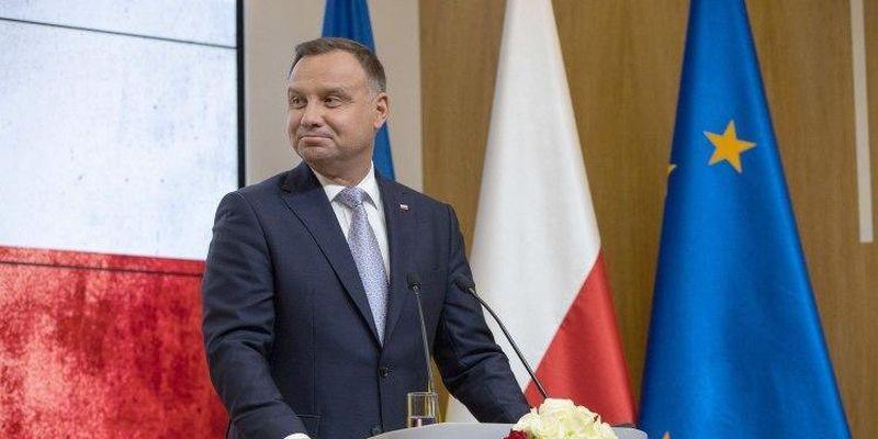 В МИД Польши прокомментировали пранк Дуды Вованом и Лексусом
