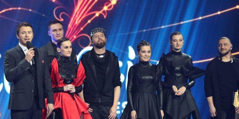 Евровидение-2021 в Украине будут транслировать два канала: известны дата и время