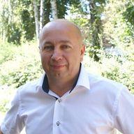 Сергей Волошин