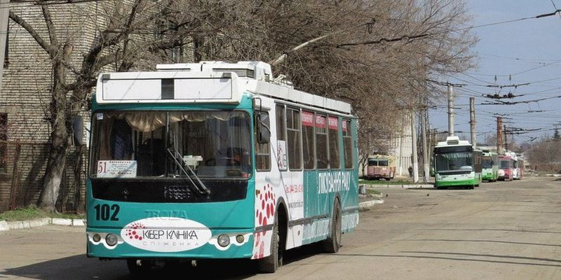 В ОРЛО увеличили стоимость проезда в общественном транспорте