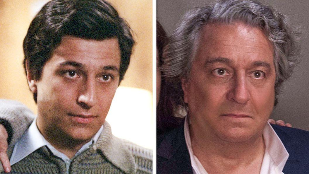 Как изменились обожаемые всеми французские актеры со времен своих первых ролей