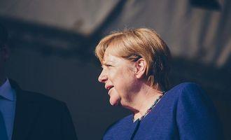 Меркель прокомментировала новый скандал в Германии