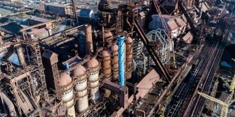 На Азовстали завершили плановый ремонт МНЛЗ-3