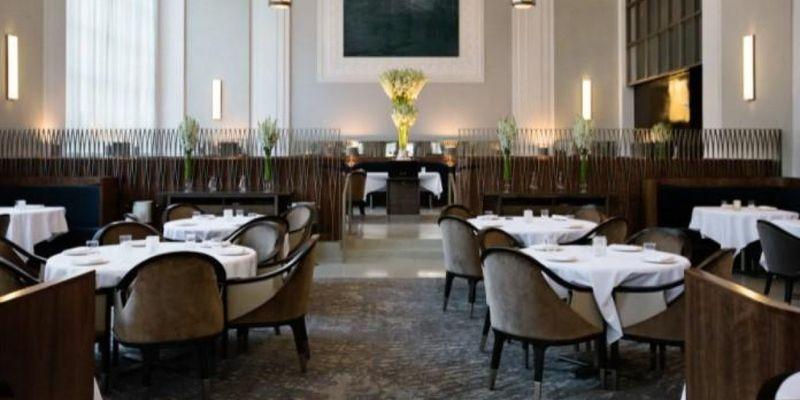 Один з найкращих ресторанів світу стане веганським