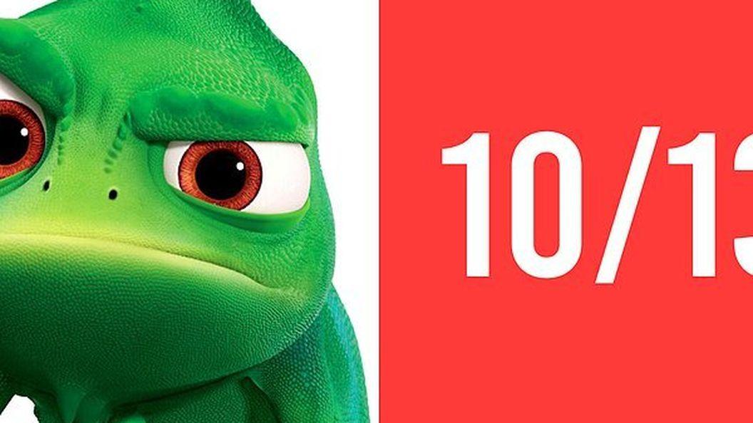 Тест на знание мультиков Диснея: Всего 13 вопросов, но спорим, что вы не наберете и 10/13?