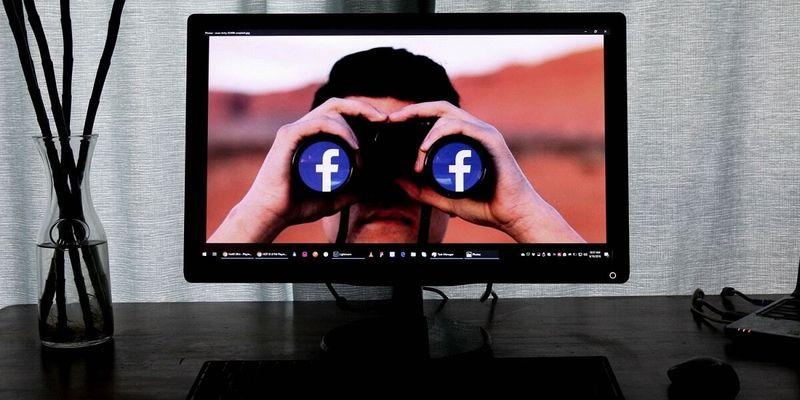 Facebook знает о вас все: мессенджер Signal уличил соцсеть в тотальной слежке за юзерами
