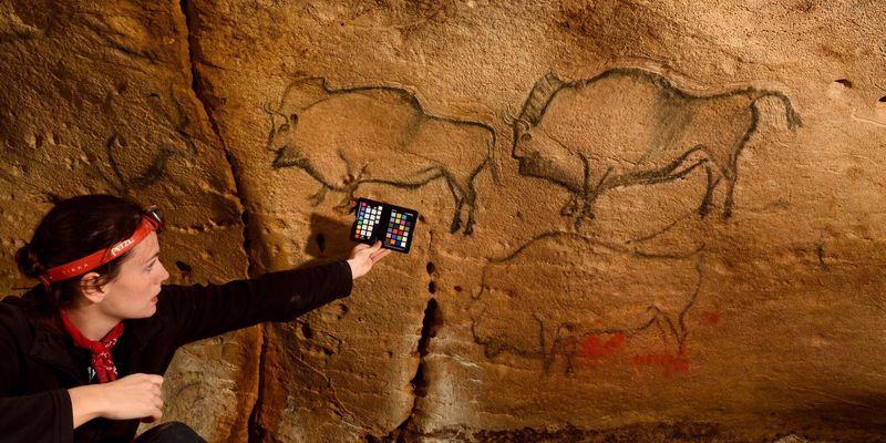 Ученые выяснили, что доисторические художники доводили себя до кислородного голодания, чтобы творить
