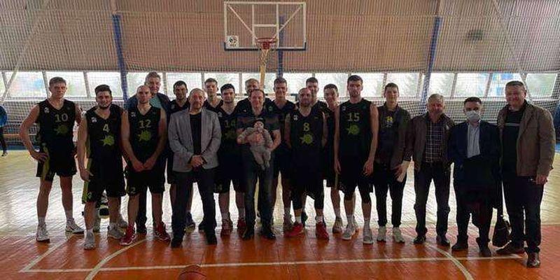 Буковинські баскетболісти гратимуть у півфіналі плей-оф першолігового Чемпіонату України
