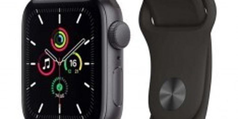 Возможности умных часов Apple Watch SE