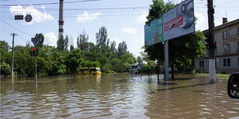 В Одессе рассказали, к каким ужасным последствиям мог привести потоп