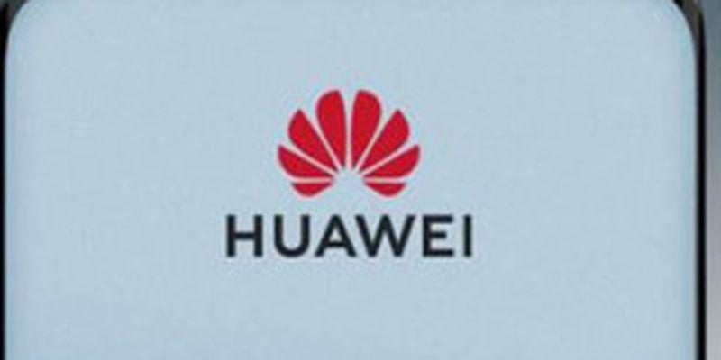 Huawei использует рамку вокруг дисплея для вывода уведомлений