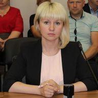 Оксана Дядюнова
