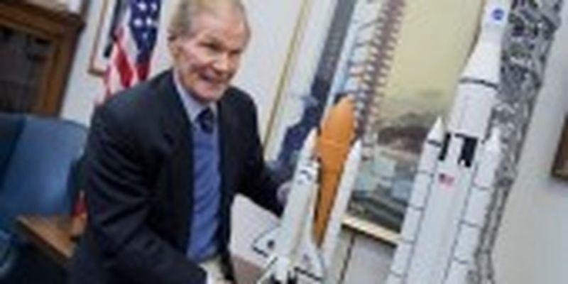 Астронавт та законодавець: у США привели до присяги нового главу NASA