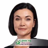 Олеся Самолудченко