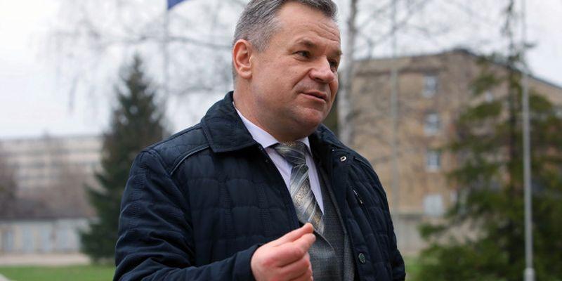 Укрспецэкспорт получил аванс от Пакистана на ремонт танков - директор завода Малышева